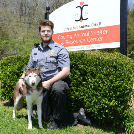 Make an Animal Complaint in Clermont County, Ohio