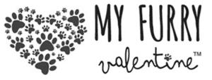 My Furry Valentine Logo