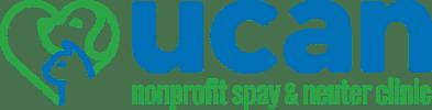 United Coalition for Animals Logo